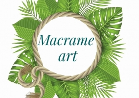 Macrame Art
