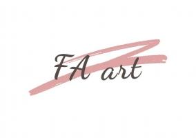 TheFA art