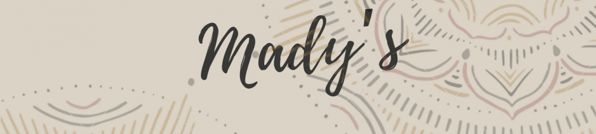Mady's Mandala