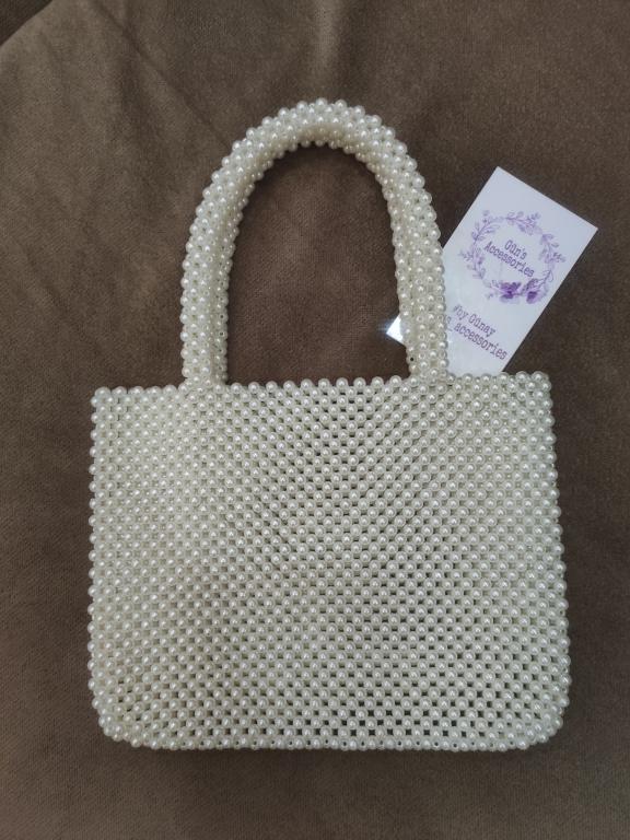 Pearl bag