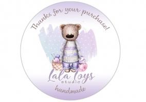 Lala Toys Studio