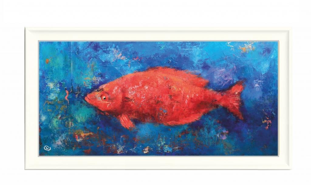 Qırmızı balıq