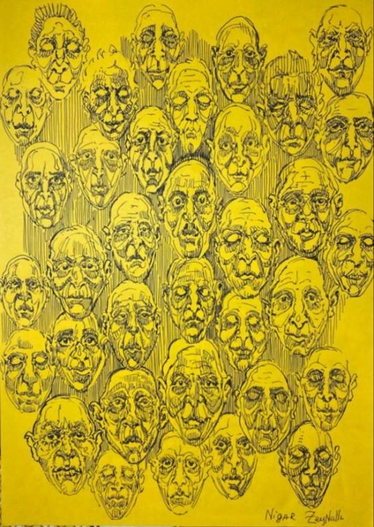 """Faces"""