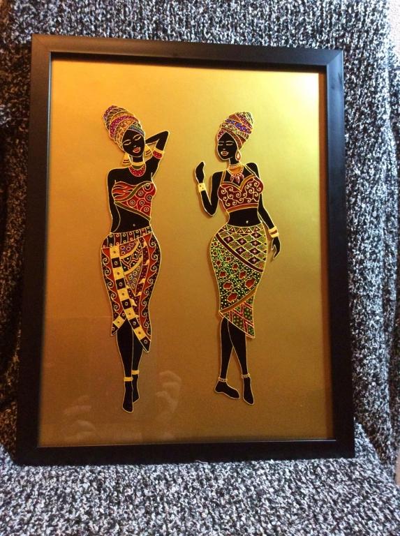 «Afrika qadınları»