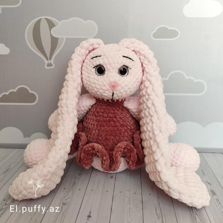 Sallaq qulaqlı dovşan