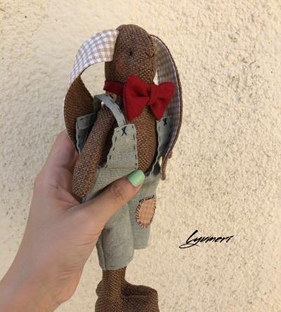 Ruff (tikmə dovşan)