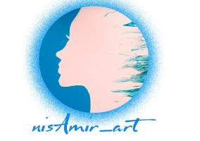 NisAmir Art