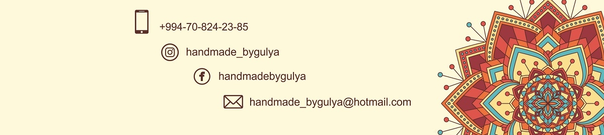Handmade by Gulya