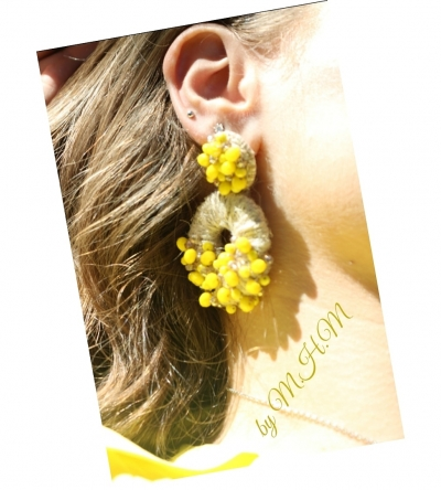Summer earings
