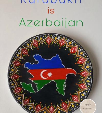 Qarabağ Azərbaycandır!