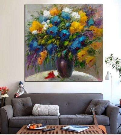Trend flowers