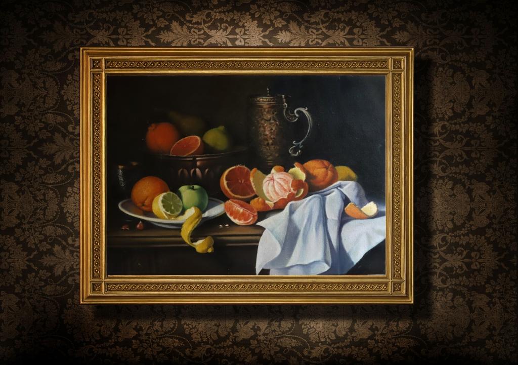 Meyvələr