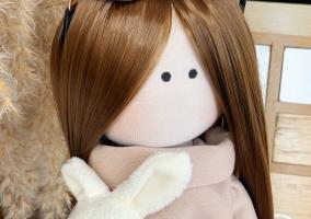 Violla Dolls