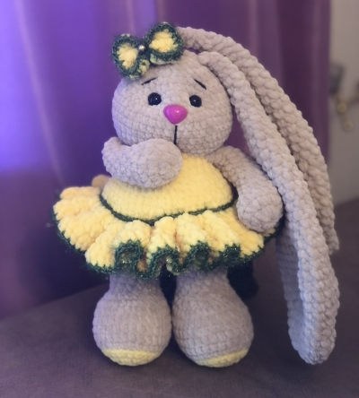 Şirin dovşan