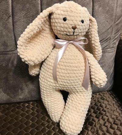Tedi tavşan