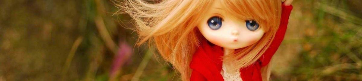 Art & dolls by Sadi