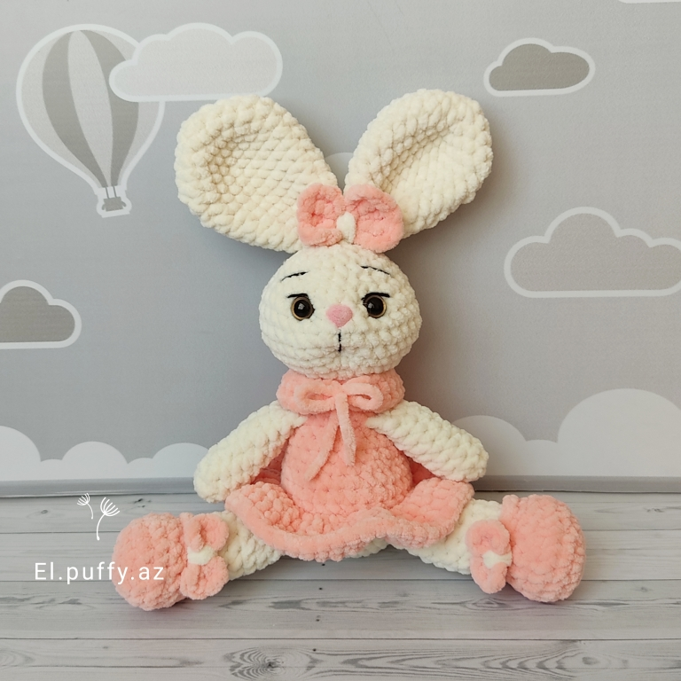 Dik qulaqlı dovşan