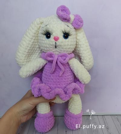 Kirpikli dovşan