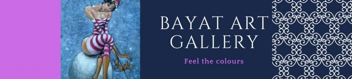 Bayat Art Gallery