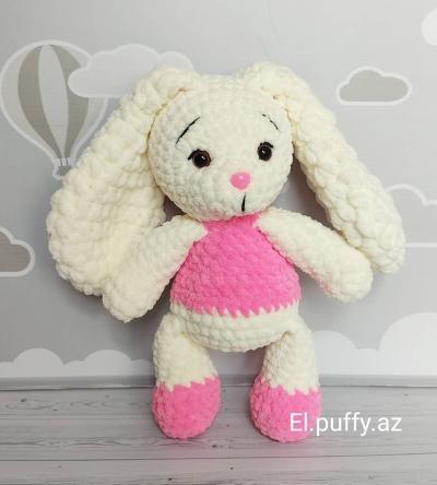 Fotogenik dovşan