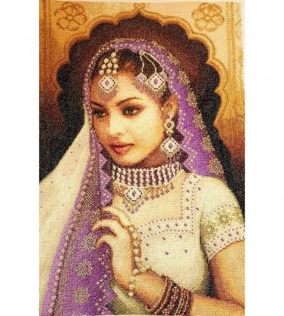 Красавица Индии