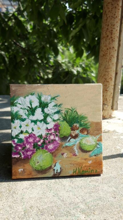 Yay meyvələri
