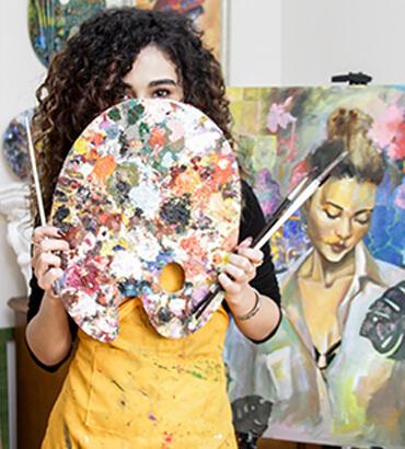 Portret Sifairişi Əl İşi Sifarişi